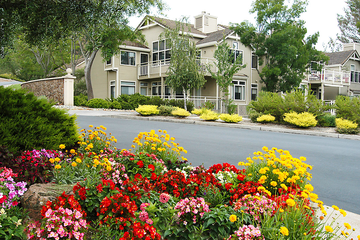 Condominium and Cooperative Real Estate at Rossmoor